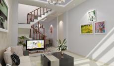 Nhà Trệt 3 Lầu cần bán HXH 84 Đường Nguyễn Thái Học P. Cầu Ông Lãnh Quận 1 DT 3.8x19m Giá 10 tỷ