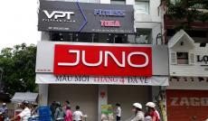 Cho thuê nhà mặt phố tại Đường Điện Biên Phủ, Quận 1, Hồ Chí Minh diện tích 312m2  giá 80 Triệu/tháng