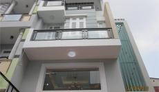 Bán nhà hẻm 6m Đặng Văn Ngữ, 1 trệt, 3 lầu, P10 quận Phú Nhuận, giá chỉ 8.7 tỷ
