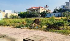Cơ hội đầu tư cực lớn, bán đất nền mặt tiền đẹp ngay Kênh Tân Hóa, Q.Tân Phú, 0902692764
