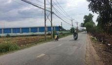 Đất mặt tiền đường Võ Văn Bích, Bình Mỹ, Củ Chi. Thổ cư 100% cam kết ra hàng nhanh