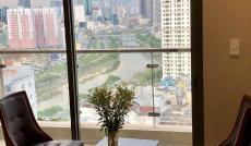 Cần cho thuê gấp căn hộ BMC, Quận 1, DT 96 m2, 3PN, 2WC