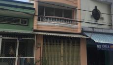 Cho thuê nhà MT đường Hoàng Văn Hợp, An Lạc A, khu Tên Lửa, 4.2 x 20m, 2 tấm, 18tr