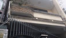 Nhà ĐC 489/27/19 Huỳnh Văn Bánh, P13, PN. DT 4.5x7m, 1 lầu. Giá 3.55 tỷ