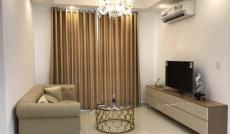Cho thuê căn hộ Florita khu Him Lam Q. 7 mới, DT 57m2, 2PN, đầy đủ nội thất
