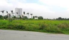 Bán lô đất ngay cầu Phú Xuân, quận 7, đường nhựa 12m, DT 4x17.5m, 70m2, SHR, XD 1 trệt 3 lầu