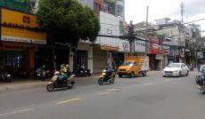 Cho thuê nhà hẻm xe hơi 351/7A Lê Văn Sỹ, Phường 13, quận 3, hẻm thông ra Trường Sa