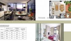 Bán căn hộ penthouse Thảo Điền Pearl, Quận 2, 384m2, 43.29 triệu/m2, 4 phòng ngủ. 01634691428