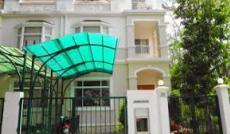 Đáo hạn ngân hàng bán gấp biệt thự liền kề Hưng Thái, Phú Mỹ Hưng, Q. 7, 7x18m, 17 tỷ, 0917857039
