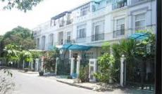 Kẹt tiền cần bán nhanh căn biệt thự phố vườn Hưng Thái, Phú Mỹ Hưng, Quận 7. 0917857039