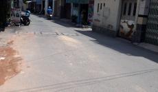 Bán gấp nhà 2 mặt tiền vị trí đẹp đường Nguyễn Thượng Hiền, Phú Nhuận, 60m2, 7.4 tỷ