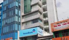 Dự án mới, VP cho thuê tại Phú Nhuận, MT Hoàng Văn Thụ, DT 80m2