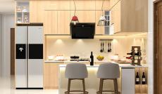 Bán căn hộ Valeo Đầm Sen, DT 90m2, 3PN, giá 2,650tr, giao nhà hoàn thiện. LH 0932044599