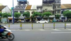 Cho thuê nhà MT Võ Văn Kiệt, Q.5, DT: 8x15m, trệt, 3 lầu, st. Giá: 80tr/th