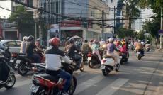 Cho thuê nhà mặt phố tại Đường Trần Quốc Thảo, Quận 3, Hồ Chí Minh