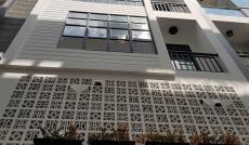 Bán gấp nhà 2 MT Đoàn Thị Điểm, P2, Phú Nhuận, DT 10,7x10m, 3 lầu, giá 15,2 tỷ, 0917.888.511