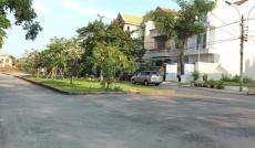 Bán nền biệt thự (233m2) góc 2 mặt tiền KDC đường Số 23, P. Hiệp Bình Chánh, Thủ Đức