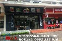 Bán shop Hưng Vượng 2, đường Số 6, khu trung tâm kinh tế thương mại Phú Mỹ Hưng, vị trí đắc địa,lh:0903015229(nụ)