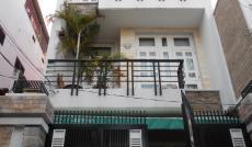 Nhà bán hẻm xe hơi 6m vào tận nhà Bùi Đình Túy.p24.DT:4.5x16m.Giá chỉ: 6.8 tỷ