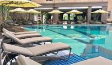 Cho thuê căn hộ Garden Gate, Phú Nhuận, 1PN giá 9 tr/th, 2PN giá 18 triệu/th, tầng cao, view thoáng