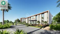Nhà phố xây sẵn KDC Vạn Phúc Riverside, giá 7,790 tỷ, thông hành 4m. LH 0938713870
