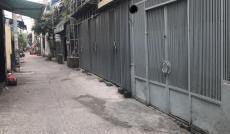 Nhà hẻm 184 Phan Huy Ích, P12, GV. DT 15x5m, cách MT 2 căn. Giá 3.55 tỷ