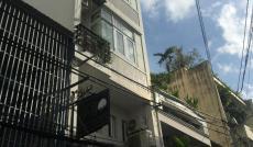 Bán nhà MT Trần Hữu Trang ngay cổng chợ 4x20m, CN 80m2, 1 trệt 3 lầu khu cực đông đúc, giá 15.5 tỷ