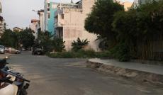 Bán lô đất nhà phố sát bên khu TT thương mại, đường Số 20, Hiệp Bình Chánh, Thủ Đức