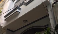 Bán nhà hẻm giá tốt đường Dương Đức Hiền, DT 4m x 8m, nhà 1 lầu. Giá 2.7 tỷ.