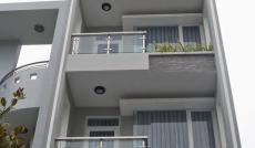 Bán nhà MT Nguyễn Trọng Tuyển, Phú Nhuận, DT 6,3x32m, 1 trệt 4 lầu, 12 phòng