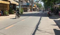 Bán MTKD đường Nguyễn Xuân Khoát, 4m x 12.5m (nở hậu), 1 trệt 1 lầu, giá 7.5 tỷ, P Tân Thành, Q Tân Phú