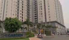 Cho thuê CH An Gia Garden, 64m2 gồm 2PN, 2WC, Full nội thất cao cấp, giá 10tr/tháng. LH: 0925286331
