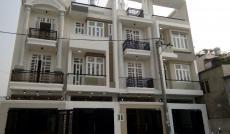 Bán nhà mới xây HXH Quốc Lộ 13, Hiệp Bình Phước