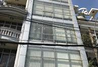 Bán Nhà Đường An Dương Vương Q.5, 4x28m 5L Gí 27 tỷ (TL)