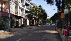 Cho thuê nhà MT đường Số 51, P. Tân Tạo, Bình Tân, 5x20m, 3.5 tấm, 18 tr/th, khu Pouyuen Tên Lửa