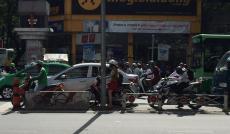 Cho thuê nhà 136 Nguyễn Thái Học, Phường Phạm Ngũ Lão, Quận 1, HCM