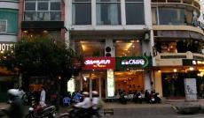 Cho thuê nhà 102-104 Lê Lai, Phường Bến Thành, Quận 1, HCM.