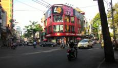 Cho thuê nhà MT Trần Quang Khải, Q.1, DT: 4x25m NH 4.5m, trệt, lửng, lầu. Giá: 60tr/th