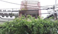 Bán nhà mặt tiền đường Nguyễn Đình Chính, Phú Nhuận, 78m2, 4 tầng, KDVP, giá 13 tỷ