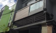 Bán nhà hẻm đường Tân Hương, DT 4m x 12m, nhà 1 lầu. Giá 4.05 tỷ.