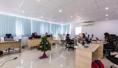 Cho thuê văn phòng tại quận Phú Nhuận ngay trung tâm, giao thông thuận lợi