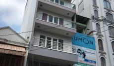 Chính chủ định cư Mỹ cần cho thuê khách sạn 6 lầu, diện tích sàn 544m2. Giá chỉ 80tr/th