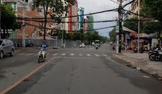 Bán gấp nhà mặt tiền đường số 26 KDC Bình Phú, DT 4m x 23m, không bị lộ giới, giá 10.5 tỷ(TL)
