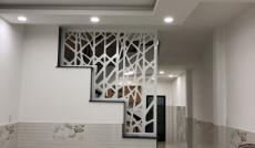 Bán nhà mặt tiền Lô P cư xá Phú Lâm D, DT 4.1m x 16.2m, 2 lầu, 4PN, vô ở liền, giá 7 tỷ(TL)