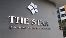 Cần cho thuê gấp căn hộ An Gia Star, Quốc Lộ 1A, P. Tân Tạo, Q. Bình Tân