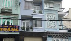 Nhà cho thuê khu Tên Lửa-Tân Tạo, đường 57A, giá 20tr/tháng