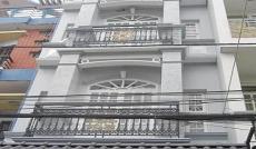Nhà 74/3A Phan Đăng Lưu, ngay ngã tư Phú Nhuận. DT 6x15m, 2 lầu