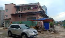 Cho thuê mặt bằng 40m2, gần Hương Lộ 2, QL 1A, giá 6.5 triệu/th