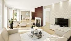 Cần cho thuê căn hộ 8X Đầm Sen, DT 50m2 1PN-1WC-7tr/tháng
