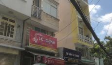 Bán nhà góc 2MT Phan Đăng Lưu, P3, Phú Nhuận, DT 5.5x10m, 4L, ngay ngã tư Phú Nhuận, giá 15.9 tỷ TL